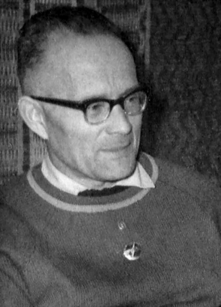 """ANEGDOTY O DR JERZYM KOLANKOWSKIM - """"KOLANIE"""""""