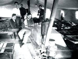 TRZĘSIENIE ZIEMI W ARMENII - 1988 ROK