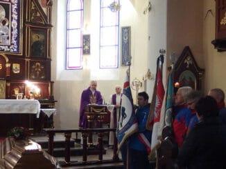 POŻEGNANIE Ś.P. WIESŁAWA MARCINKOWSKIEGO