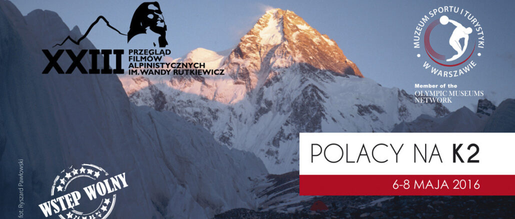 POLACY NA K2