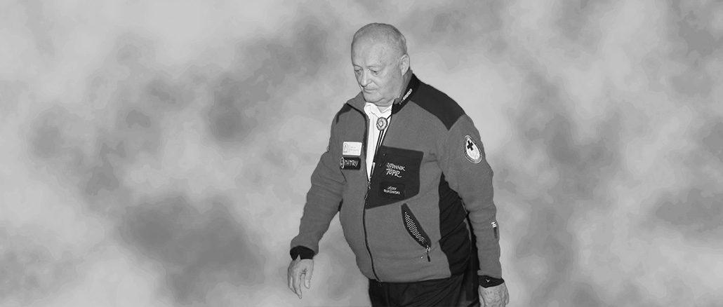 JÓZEK - JÓZEF BUKOWSKI 1937-2017