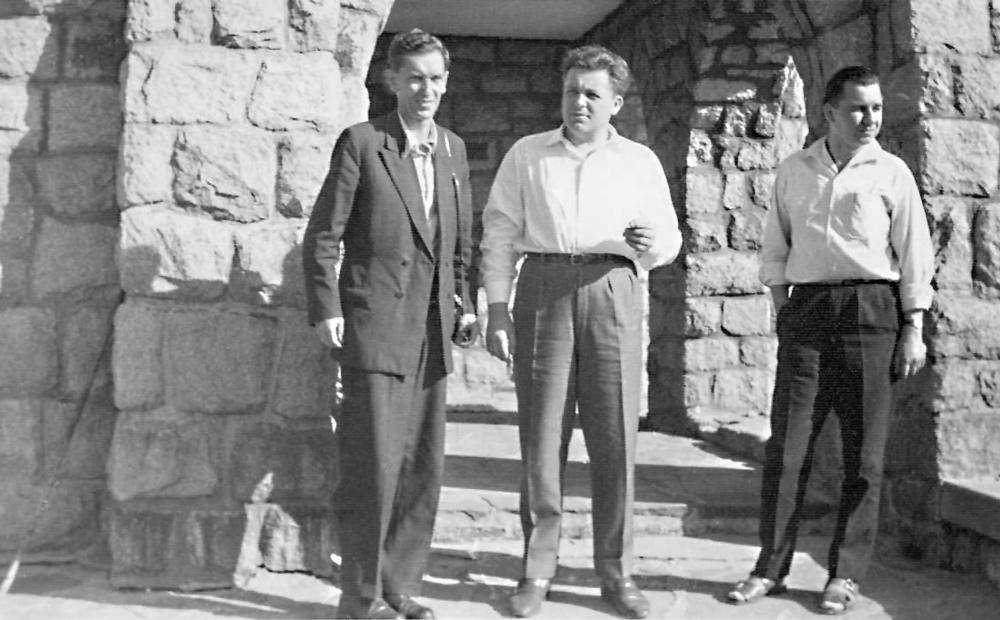 MISTRZ TECHNIKI 1966 – WYWIAD Z WOJCIECHEM NIETYKSZĄ