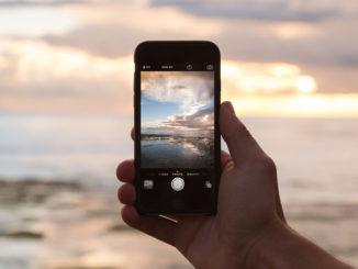 ODNALEZIONA DZIĘKI APLIKACJI FIND MY PHONE
