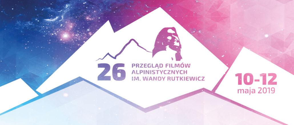 PROGRAM XXVI PRZEGLĄDU FILMÓW ALPINISTYCZNYCH