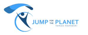 JUMP FOR THE PLANET